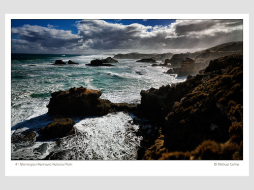 Classic-Gallery-Landscape-41-MORNINGTON-PENINSULA-NATIONAL-PARK-Photography-by-Michael-Collins