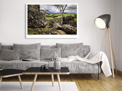 Classic-Gallery-Landscape-HANGING-ROCK-1-wall-art-Photography-by-Michael-Collins