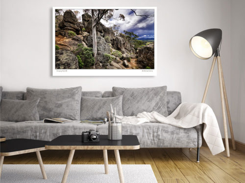 Classic-Gallery-Landscape-HANGING-ROCK-2-wall-art-Photography-by-Michael-Collins