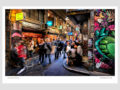 Modern-Gallery-Melbourne-LANEWAY-ENCLAVE-Photography-by-Michael-Collins