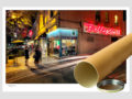 Modern-Gallery-Melbourne-PELLEGRINI'S-Postal-Tube-Photography-by-Michael-Collins-for-Visual-Resource