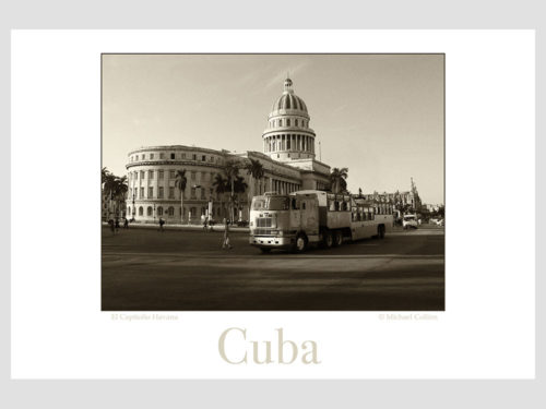 Classic-Gallery-Cuba-EL-CAPITOLIO-HAVANA-Photography-by-Michael-Collins