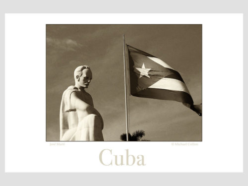 Classic-Gallery-Cuba-JOSE-MARTI-Photography-by-Michael-Collins