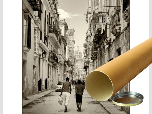 Classic-Gallery-Cuba-OLD-HAVANA-postal-Photography-by-Michael-Collins