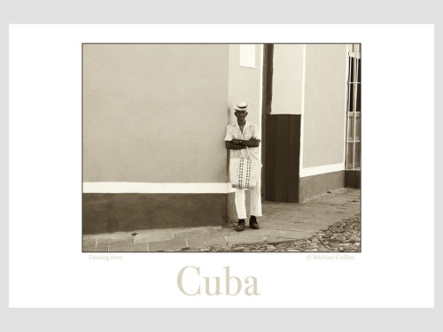 Classic-Gallery-Cuba-PASSING-TIME-Photography-by-Michael-Collins