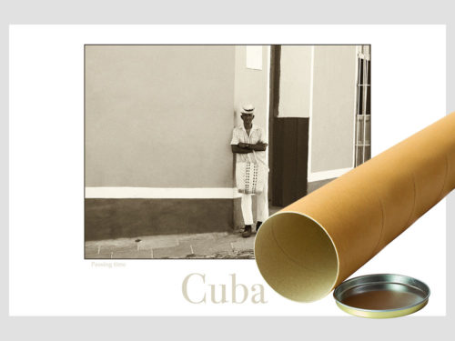 Classic-Gallery-Cuba-PASSING-TIME-postal-Photography-by-Michael-Collins