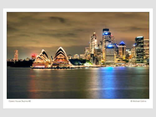 Modern-Gallery-Sydney-OPERA-HOUSE-SKYLINE-#2-photography-by-Michael-Collins-for-Visual-Resource