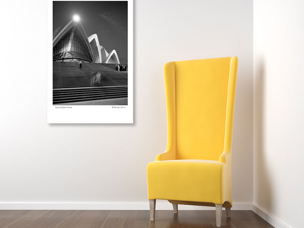 SYDNEY OPERA HOUSE Photography Wall Art by Visual Resource